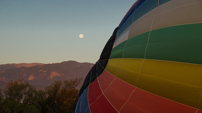 Colorado Balloon Classic  ~ 36th Annual