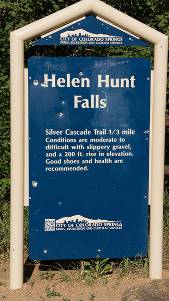 Silver Cascade & Mt. Cutler Trails