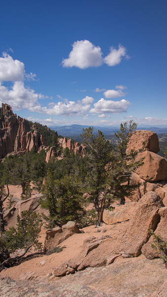 The Crags Hike ~ 09-17-2013