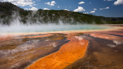 Yellowstone  National Park and More